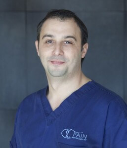 Arkady Lipnitsky, MD - Chiropractic / Rehabilitation specialist