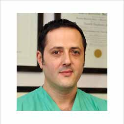Leon Reyfman, MD - Interventional Pain Management
