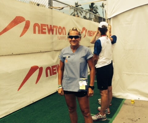 """Anna Fyodorova Named """"Awesome"""" Physical Therapist in NYC"""