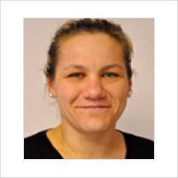 Anna Fyodorova - Physical Therapist