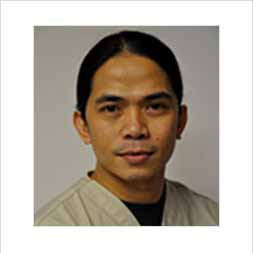 Vicente Caisip, PT - Pain Physicians NY