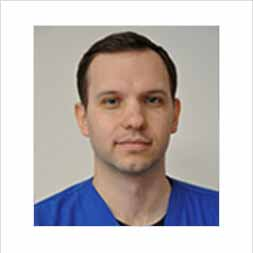 Igor Netis, PT - Pain Physicians NY