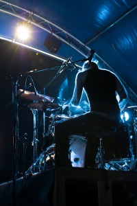 Drummer muscle injury treatment