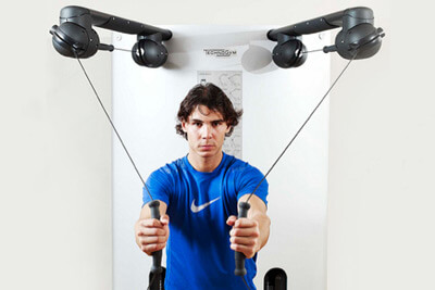 Kinesis Rehabilitation Protocols photo