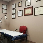 Chiropractic, Massage Room | Pain Doctors Brooklyn NYC