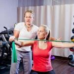 Rehabilitation, Exercise Room | Pain Doctors Brooklyn NYC