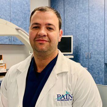 Pain Management Brooklyn - Dr. Vitaliy Zhivotenko DO