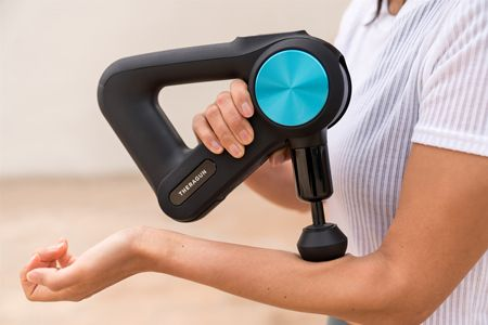 New Theragun electric massage guns: Pro, Elite and more
