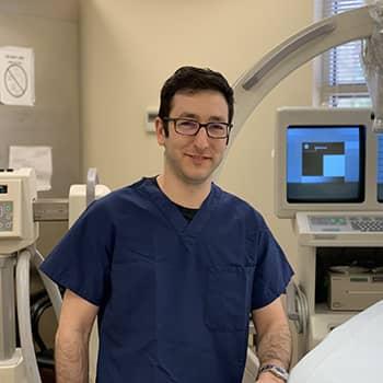 Dr. Dmitriy Dvoskin, MD – Pain Management Doctor
